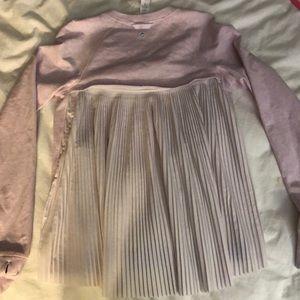 Ivivva Shirts & Tops - Ivivva girls sweatshirt